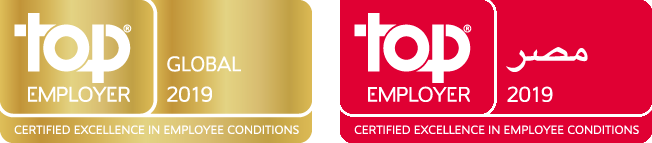 top employer EG-2019